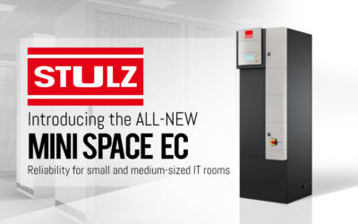 Stulz's All-New Mini-Space EC
