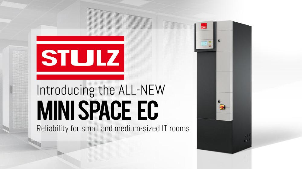 Stulz's All-New Mini-Space EC