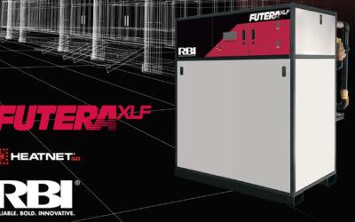 RBI's All-New Futera XLF MB6000, B8000, and MB10000