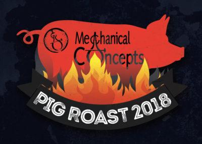 Pig Roast 2018
