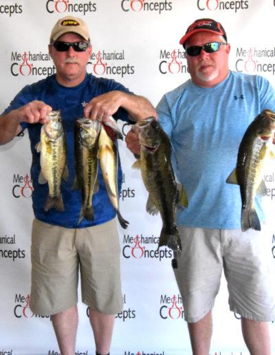 Bass2019 - Anglers 11