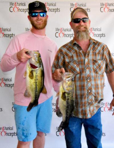 Bass2019 - Anglers 21