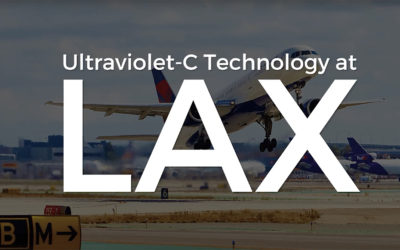 LAX Saved $18K  on Annual HVAC Maintenance with UVR