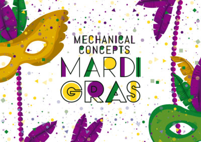 MC Mardi Gras Luncheon 2020