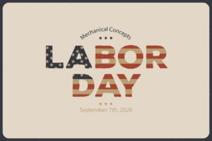 Labor Day - Office Closed