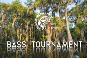 MC Bass Tournament 2020 @ Red River South Marina | Bossier City | Louisiana | United States